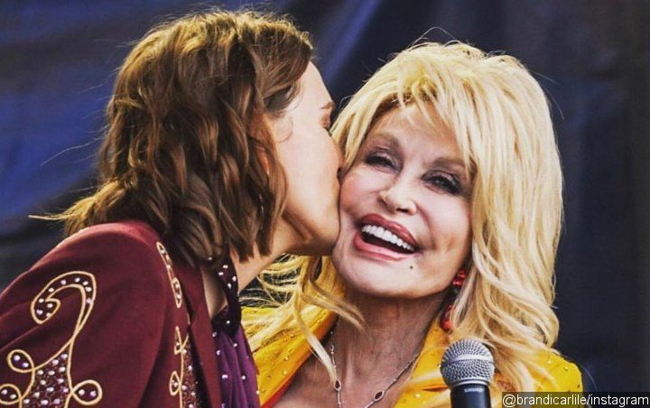 Dolly Parton & Brandi Carlile