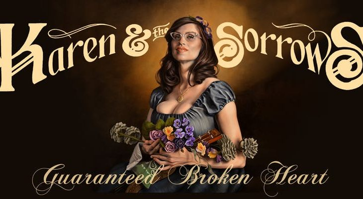 Queer Authenticity of Karen and the Sorrows