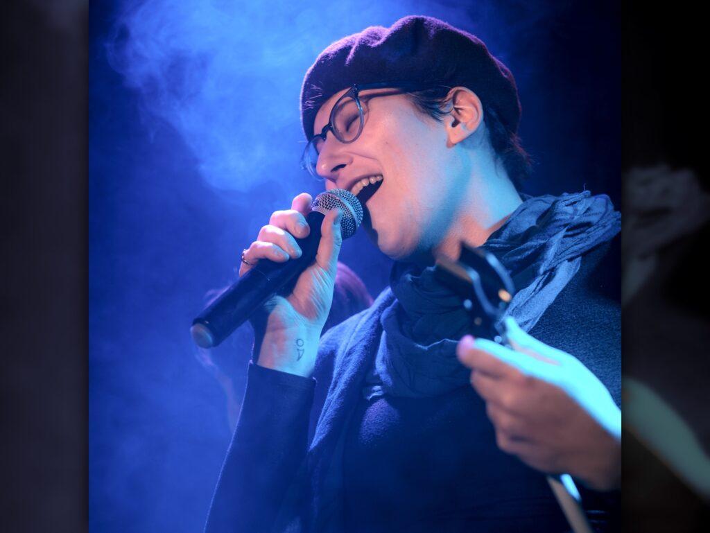 Mya Byrne
